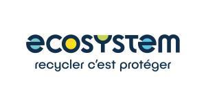 Ecosystem nouveau nom de esr eco systemes et recylum logo copyright ecosystem