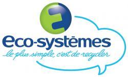 Logo eco systemes grand public